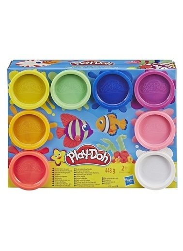 Hasbro Oyun Set Renkli